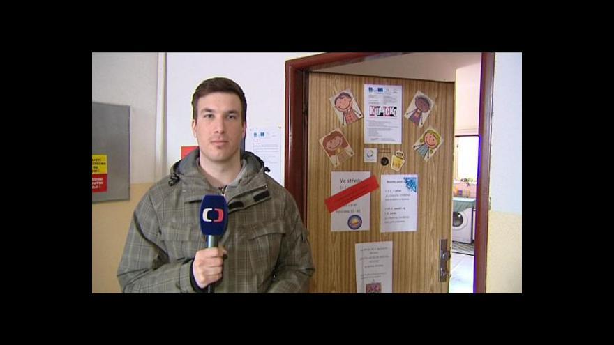Video Reportáž Aleše Malára