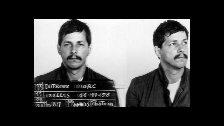 Video Studio 6: Dutroux žádá o propuštění do domácího vězení