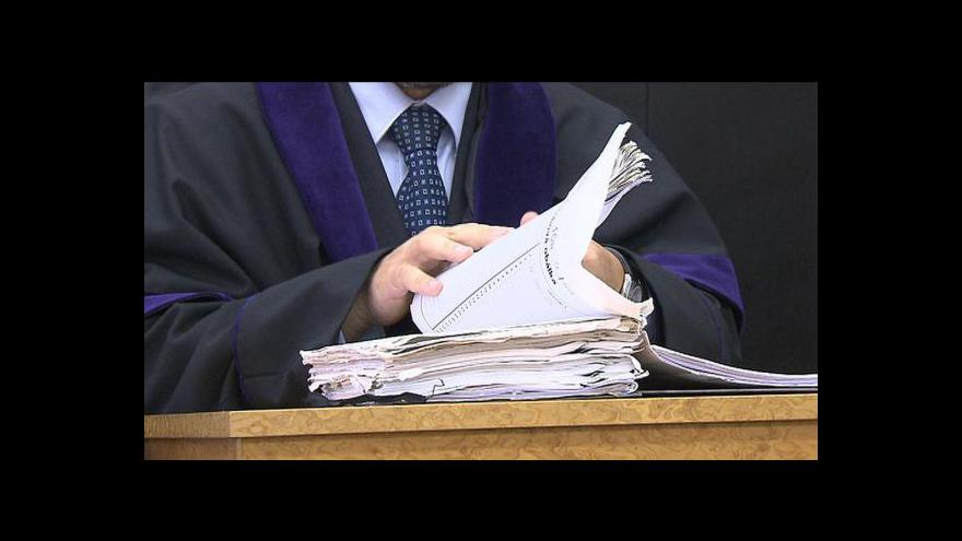 Video Soudní spory blíže k domovu