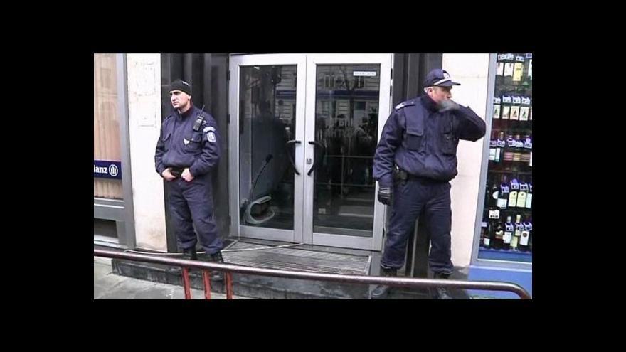 Video Telefonát Václava Černohorského