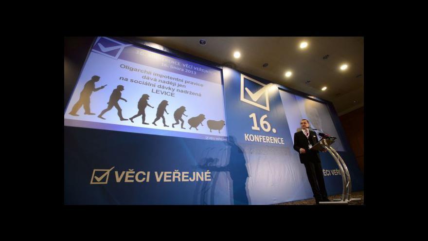 Video VV volí nové vedení