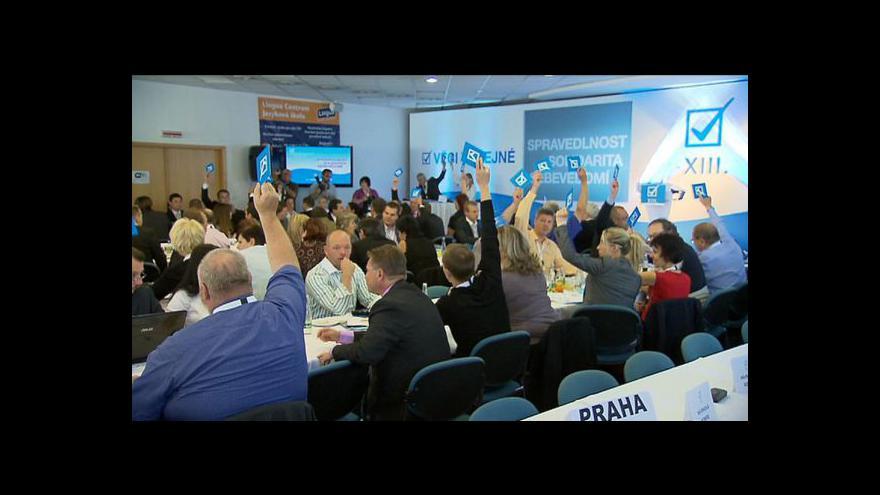 Video VV si zvolí nové vedení