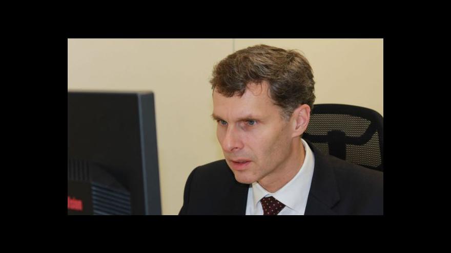 Video Komentář Jiřího Kejvala