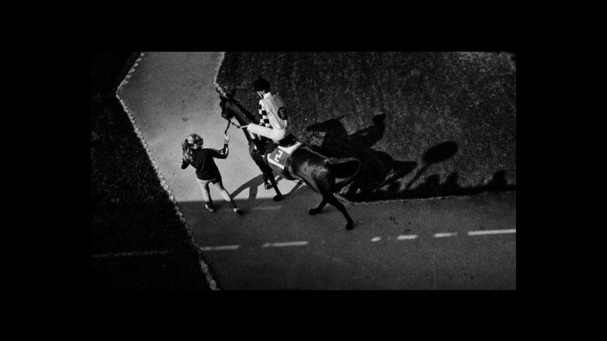 Video Rozhovor s Romanem Vondroušem