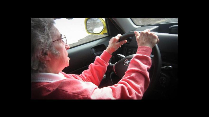 Video Nová pravidla pro řidičské prohlídky