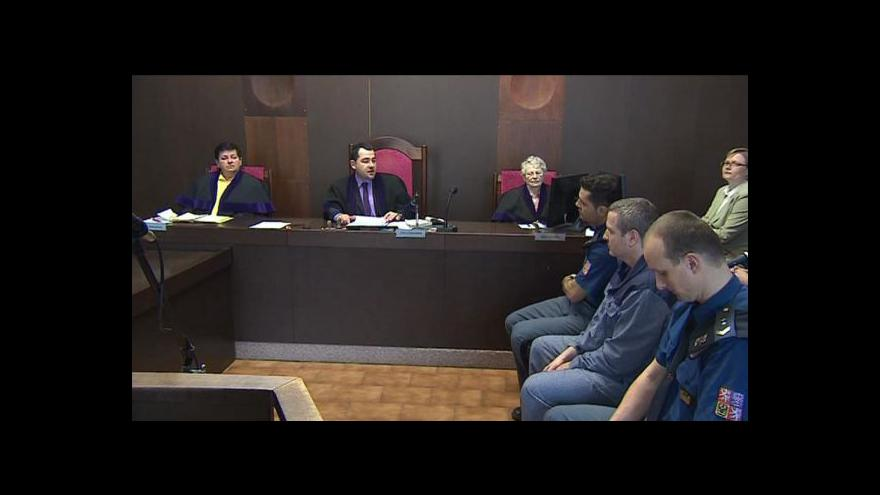 Video Soud zamítl žádost Novotného o propuštění
