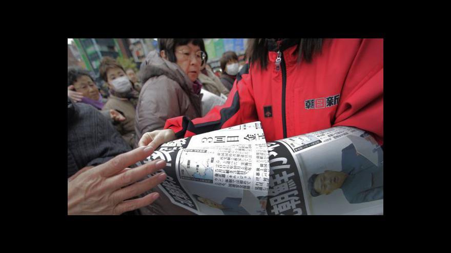 Video Severní Korea oznámila historicky třetí podzemní jaderný test