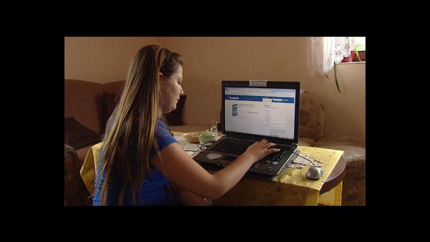 Video Sociální sítě mohou působit jako droga