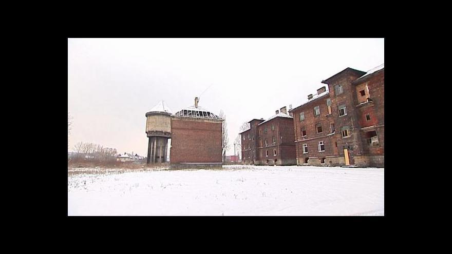 Video Sociální byty pro romské rodiny