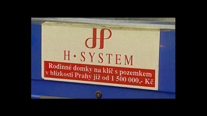 Video Nejvyšší žalobce podal dovolání proti amnestii v kauze H-System