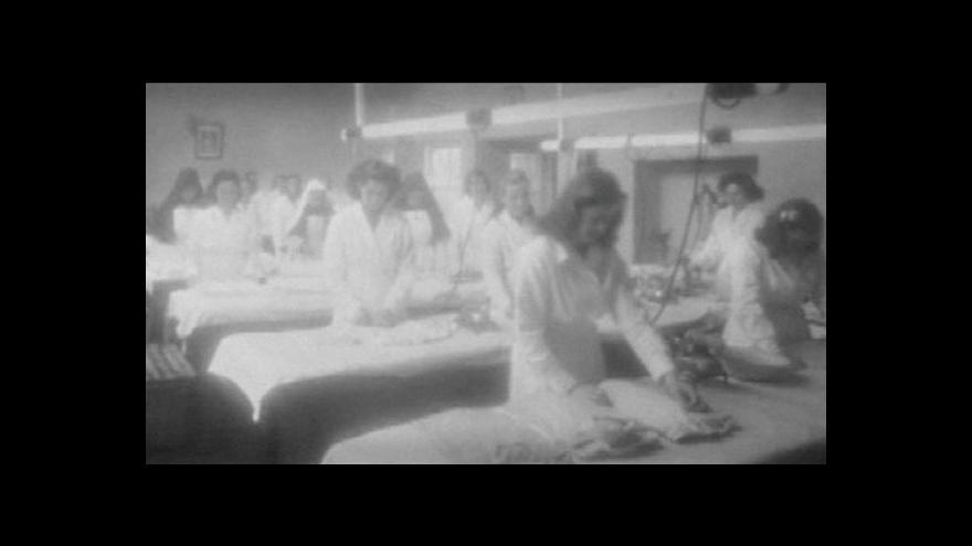 Video Reportáž Václava Černohorského