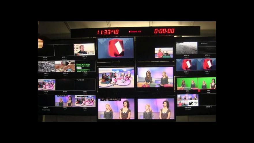 Video Reportáž Michaely Novotné