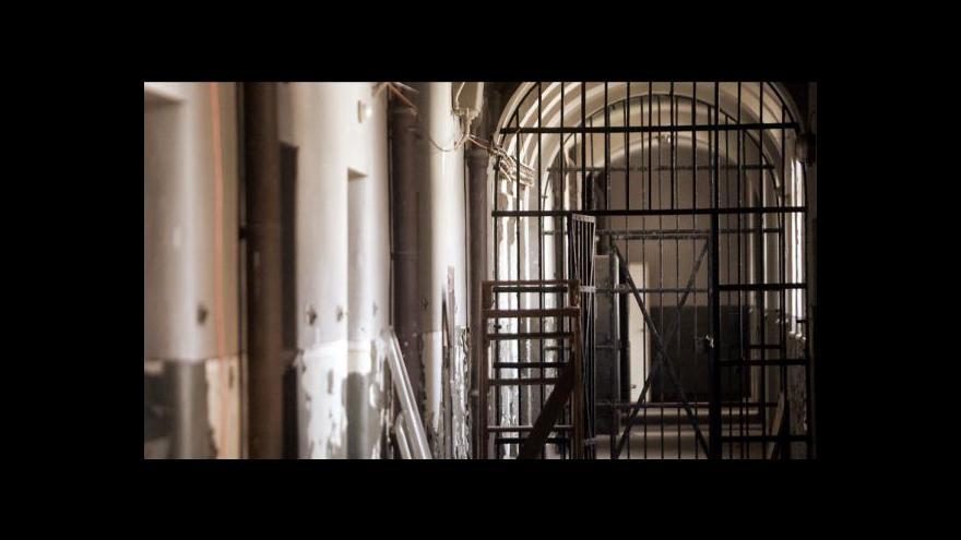 Video Amnestie tématem Událostí