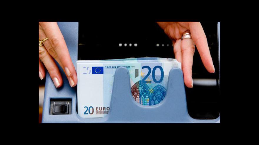 Video EU řeší rozpočet na dalších sedm let