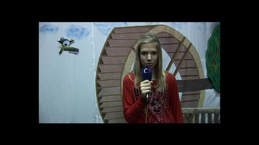 Video Reportáž Lenky Piskové