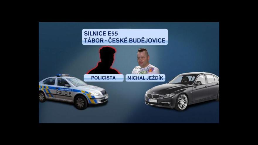 Video Reportáže Richarda Samka a Josefa Pazderky