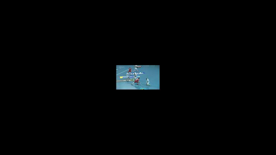 Video Florbal - TJ JM Perdo Perez Chodov - itelligence Bulldogs Brno