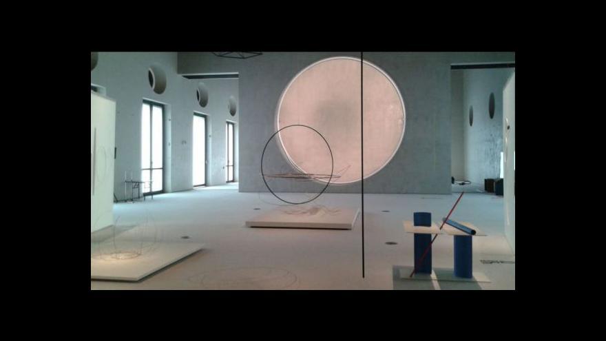 Video Retrospektiva díla Karla Malicha