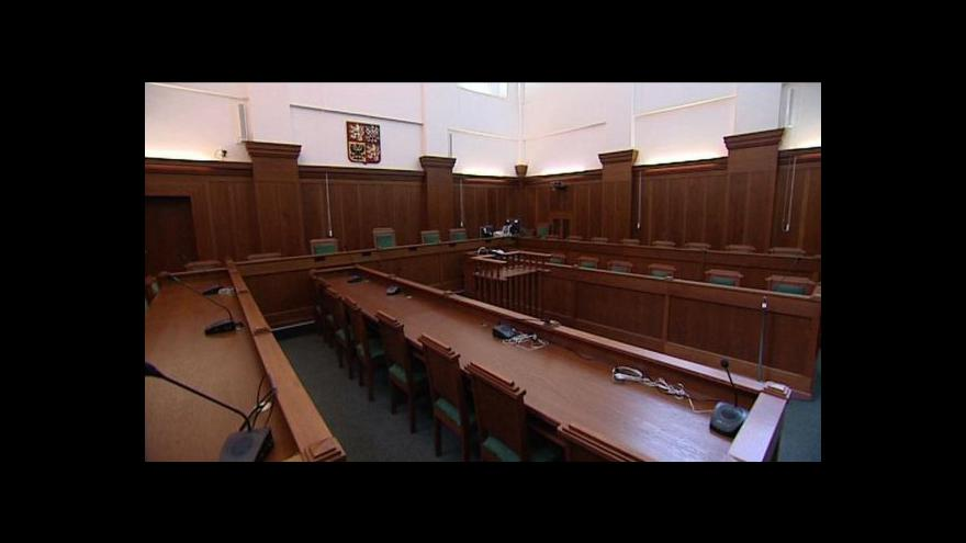 Video Kauza exministra Bartáka půjde k soudu