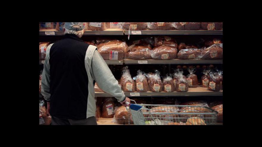 Video Slováci se obávají potravin s polským původem