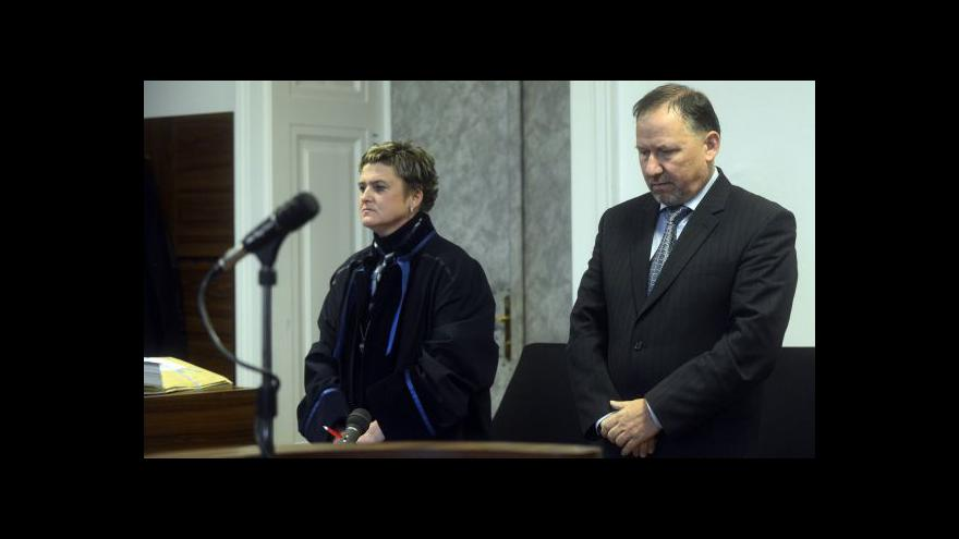 Video Vladimír Kotrouš dostal 5,5 roku