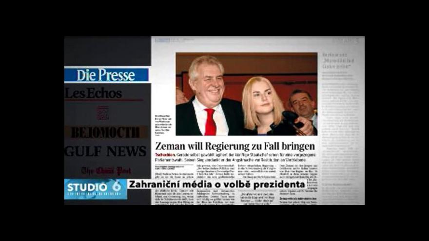 Video Rozhovor s Pavlem Šimkem