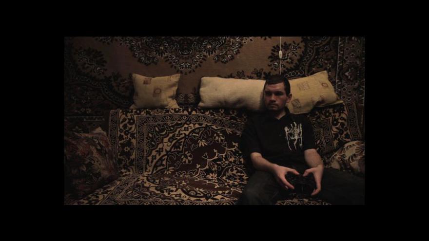 Video Reportáž a rozhovor s Lukášem Kokešem