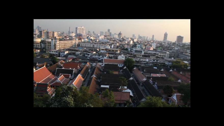 Video Výprava českých podnikatelů do Asie byla úspěšná
