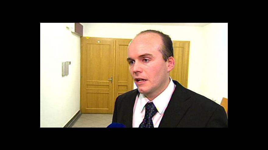 Video Bývalý asistent Vratislav Vařejka