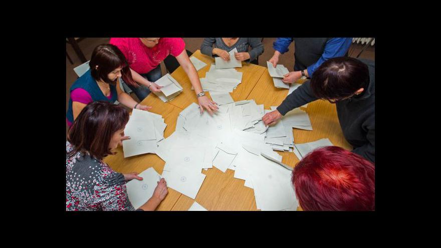 Video Poslední hodiny pro nerozhodnuté voliče