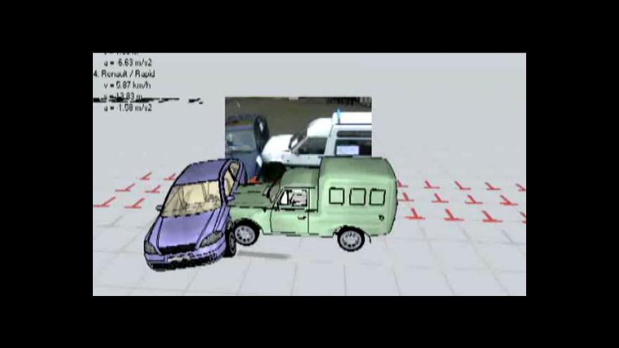 Video Počet odhalených pojistných podvodů stoupl