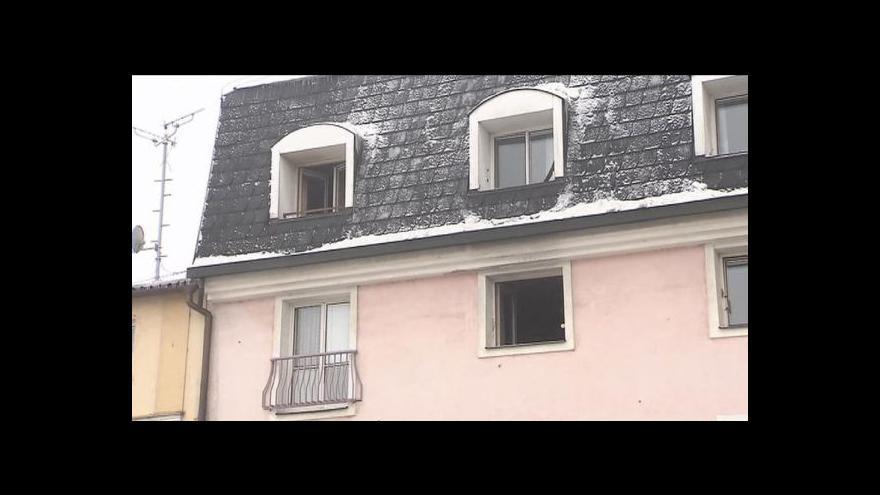 Video Vstup Michala Poláška