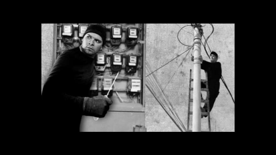 Video ČEZ přišel v Albánii o licenci