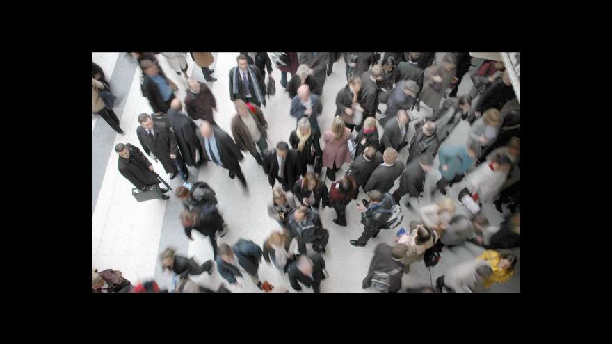 "Video ""Rozdělená republika"" - volba pohledem sociologa"