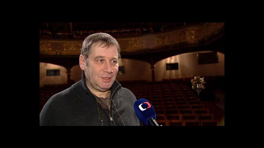 Video Tomáš Töpfer o rozloučení s Jiřinou Jiráskovou
