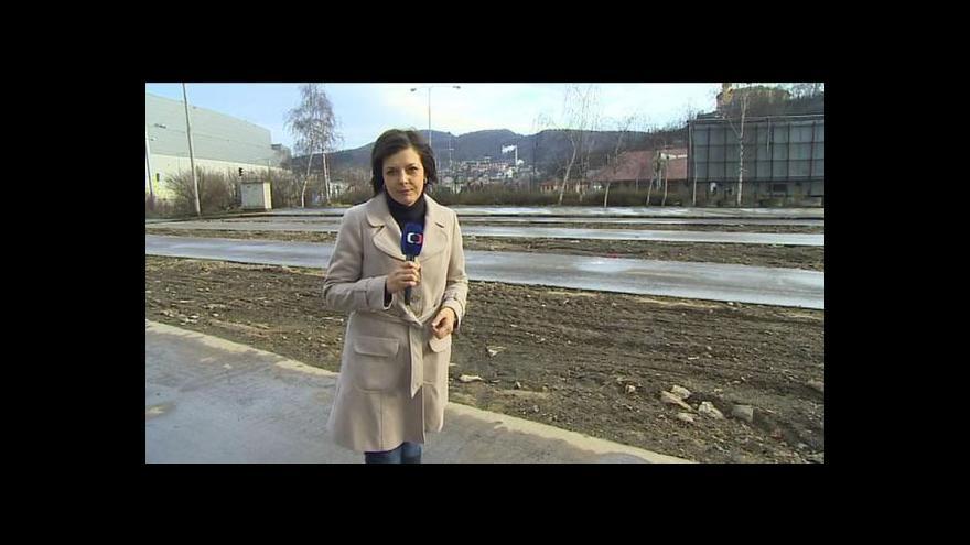 Video Reportáž Terezy Malecké