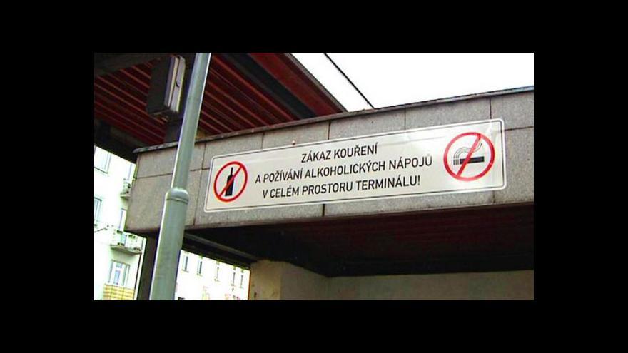 Video Reportáž Lucie Nekvasilové o chystaném zákoně Leoše Hegera