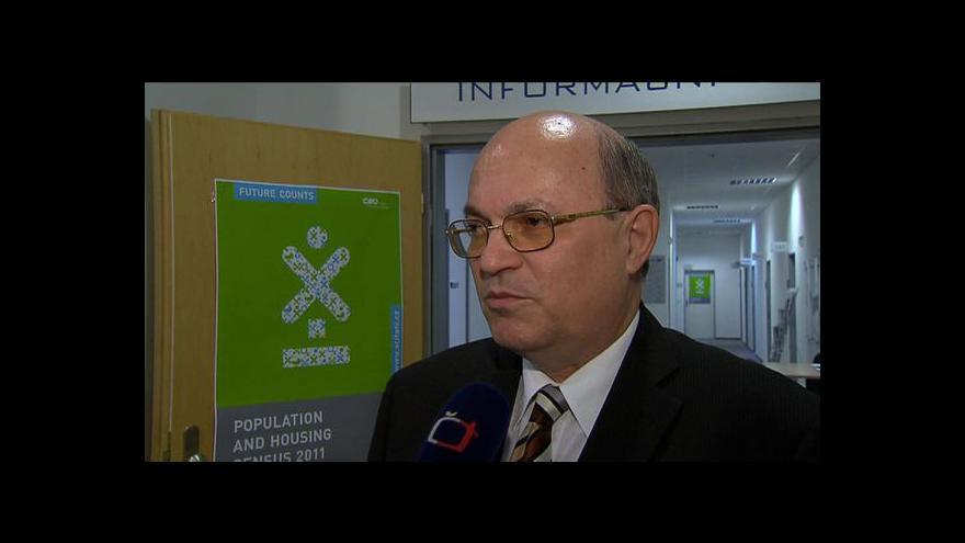 Video Rozhovor se Stanislavem Drápalem
