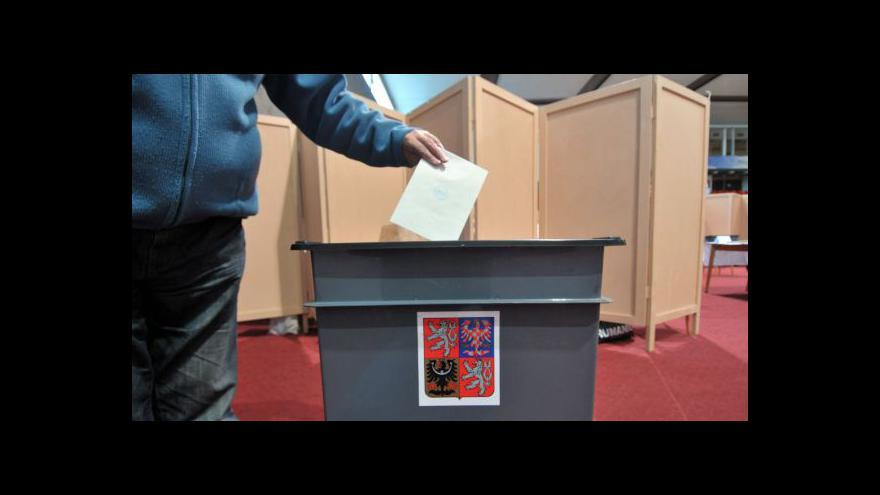 Video Rozhovor s Vladimírem Řepkou o hlasovacích lístcích