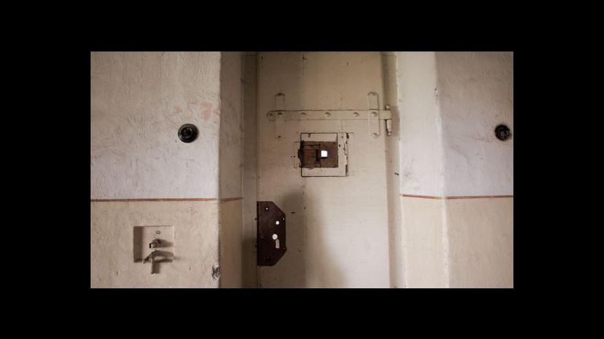 Video Amnestovaní opouštějí věznice