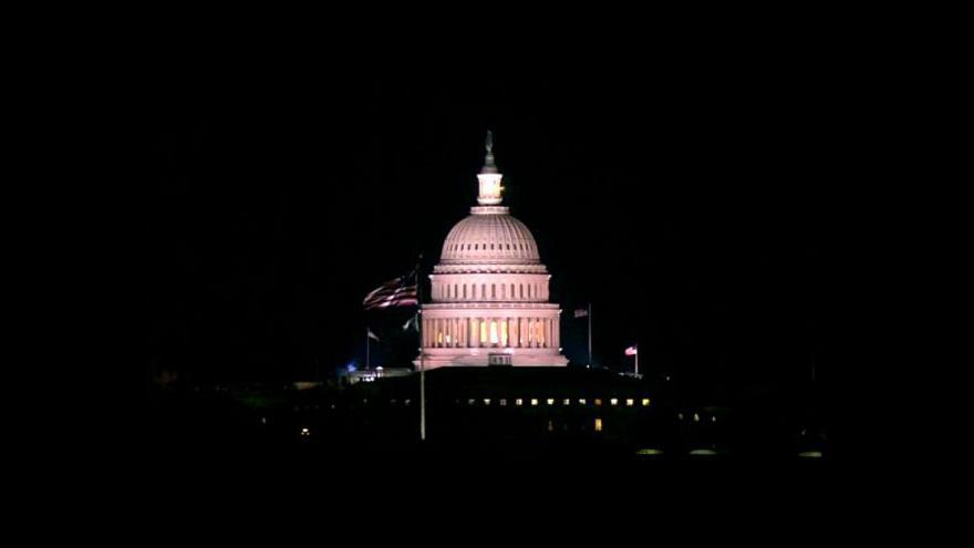 Video Rozpočtová krize USA odvrácena