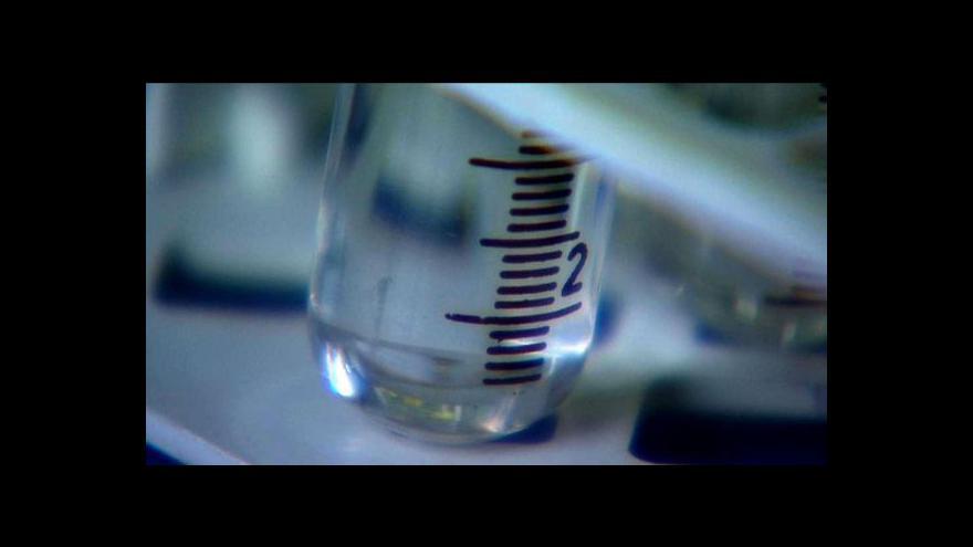 Video Reportáž Ivany Šmelové a Pavly Daňkové o kontrolách alkoholu