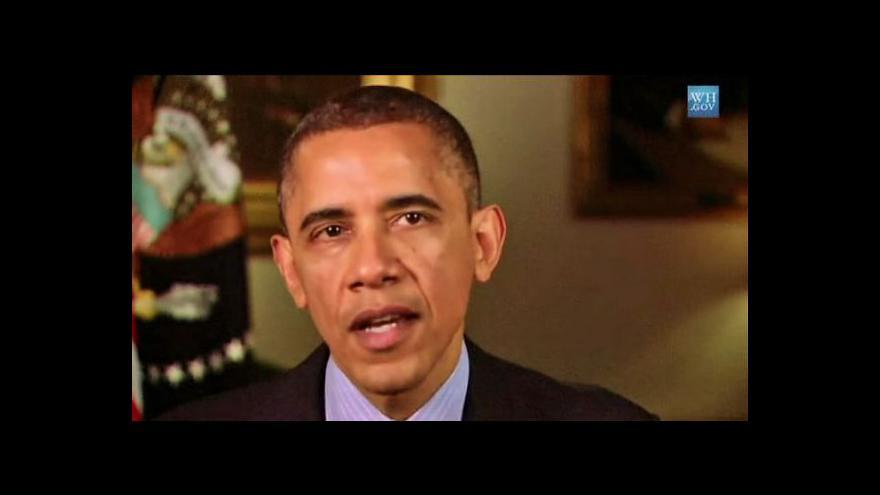 Video Americkým politikům dochází čas na dohodu