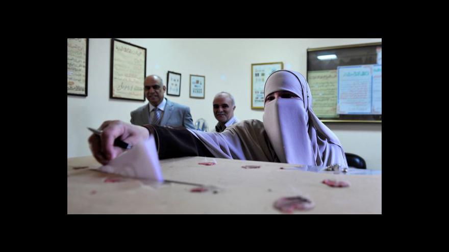 Video Ekonomika v Egyptě prudce oslabila