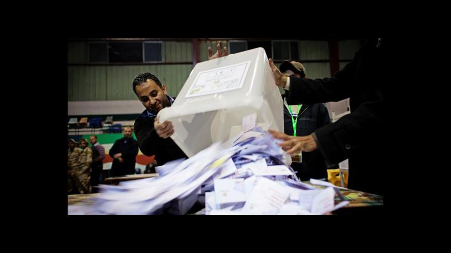Video Egypťané schválili novou ústavu