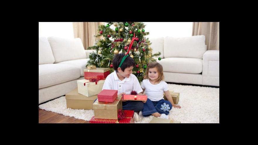 Video Vánoce tématem Událostí ČT