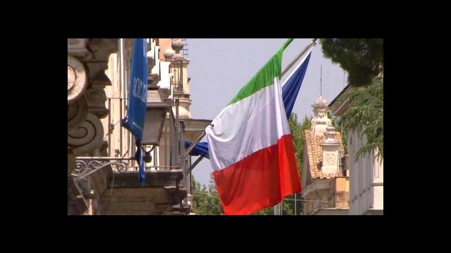 Video Konec Montiho i evropských nadějí