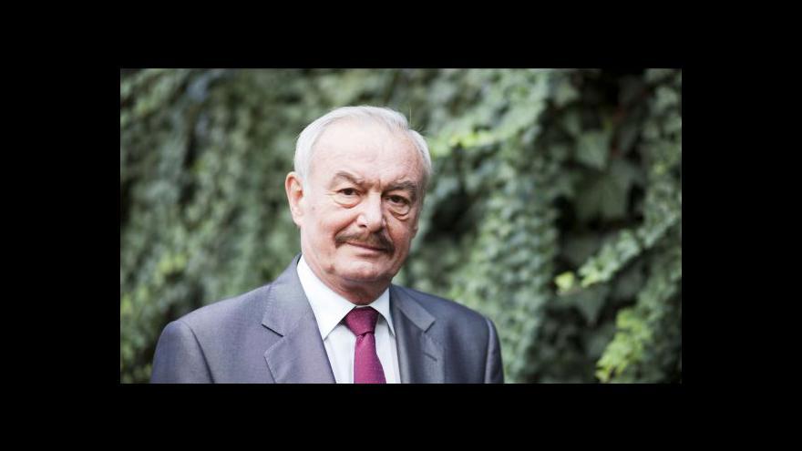 Video Ekonomika ČT24: Rozhovor s Přemyslem Sobotkou