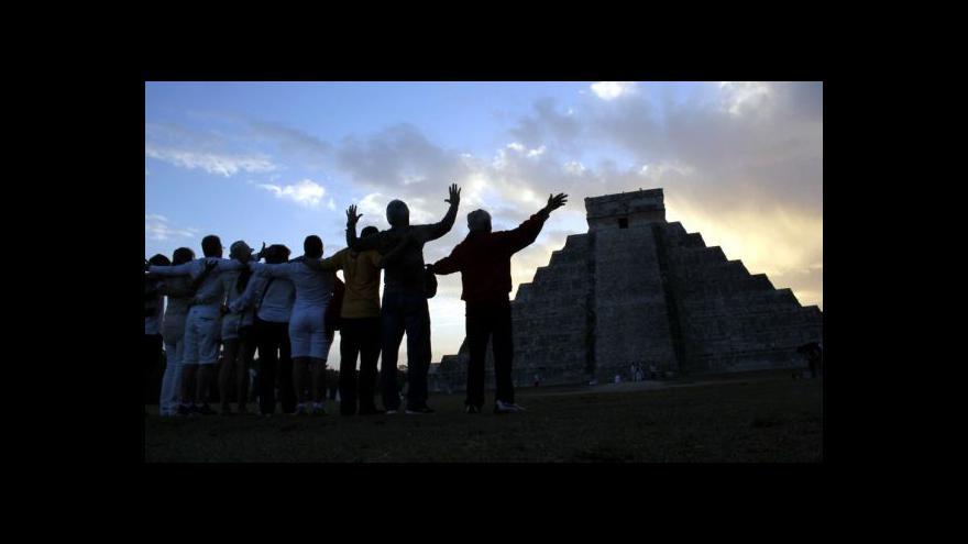 Video Den, kdy (ne)nastal konec světa