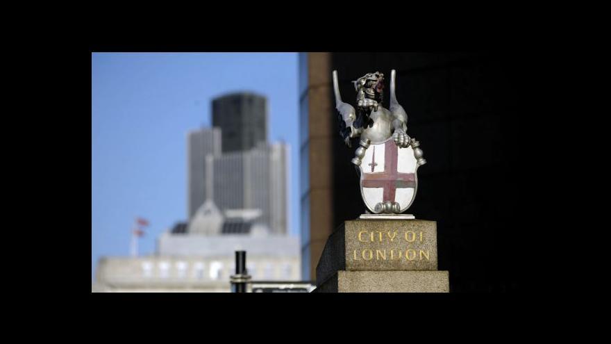 Video Pokuta pro UBS